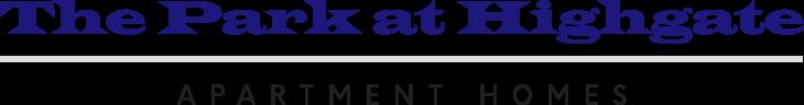 The Park at Highgate Logo