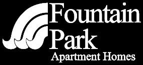 Fountain Park Apartment Homes Logo