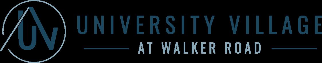 University Village at Walker Road Logo