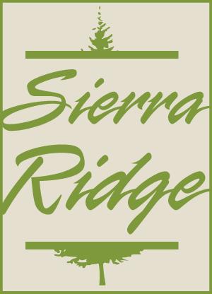 Sierra Ridge Logo