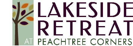 Lakeside Retreat at Peachtree Corners Logo