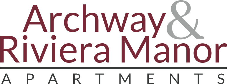 The Archway and Riviera Apartments Logo