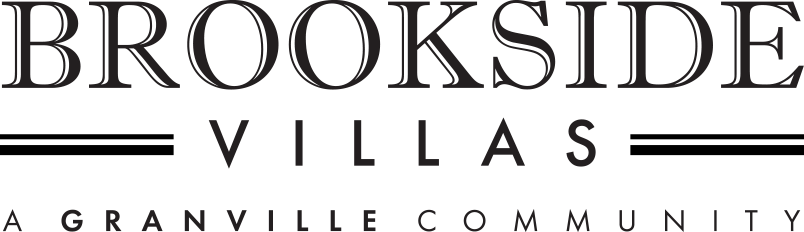 Brookside Villas Logo