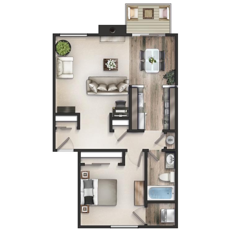 Sherwood Park Apartments