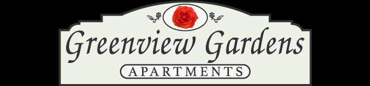 Greenview Gardens Logo