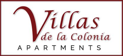 Villas de la Colonia Logo