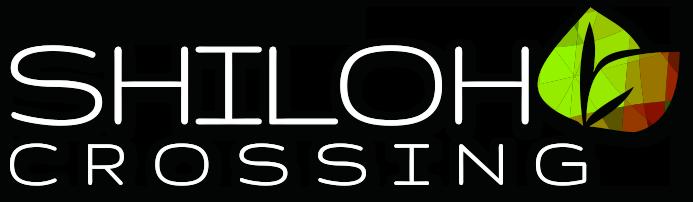 Shiloh Crossing Logo