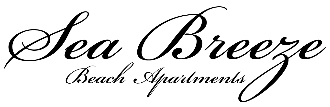 Sea Breeze Apartments at the Beach logo