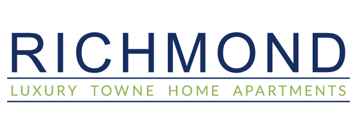 Richmond Towne Home Apartments Logo