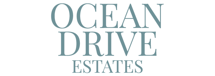 Ocean Drive Estates Logo