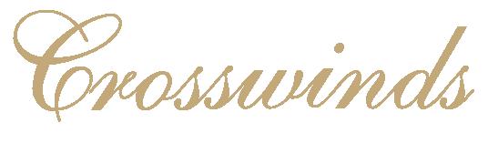 Crosswinds Apartments Logo