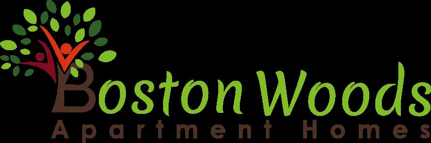Boston Woods Logo