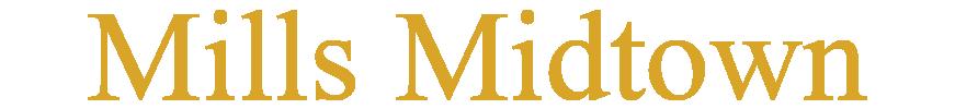Mills Midtown Logo