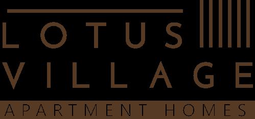 Lotus Village Logo