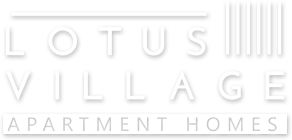 Lotus Village Logo