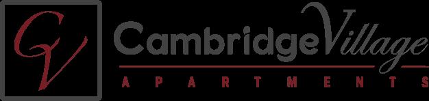 Cambridge Village Apartments Logo