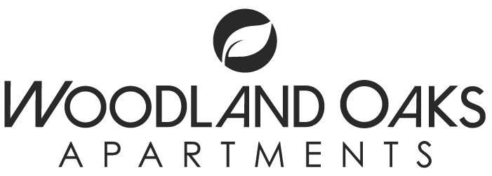 Woodland Oaks Logo