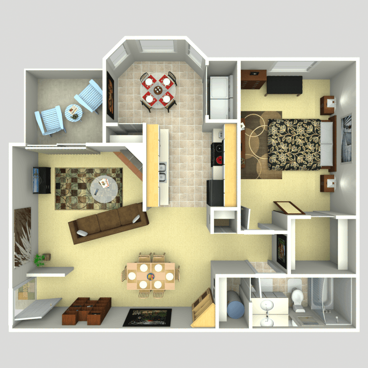 Superior CLICK THE FOR MORE FLOOR PLAN INFORMATION