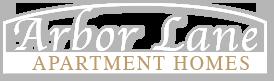 Arbor Lane Apartment Homes Logo
