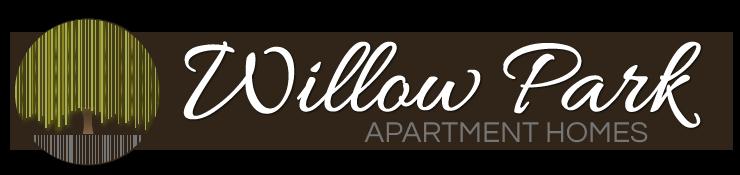 Willow Park Apartments Logo