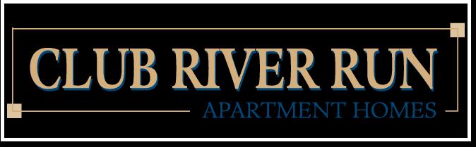 Club River Run Logo