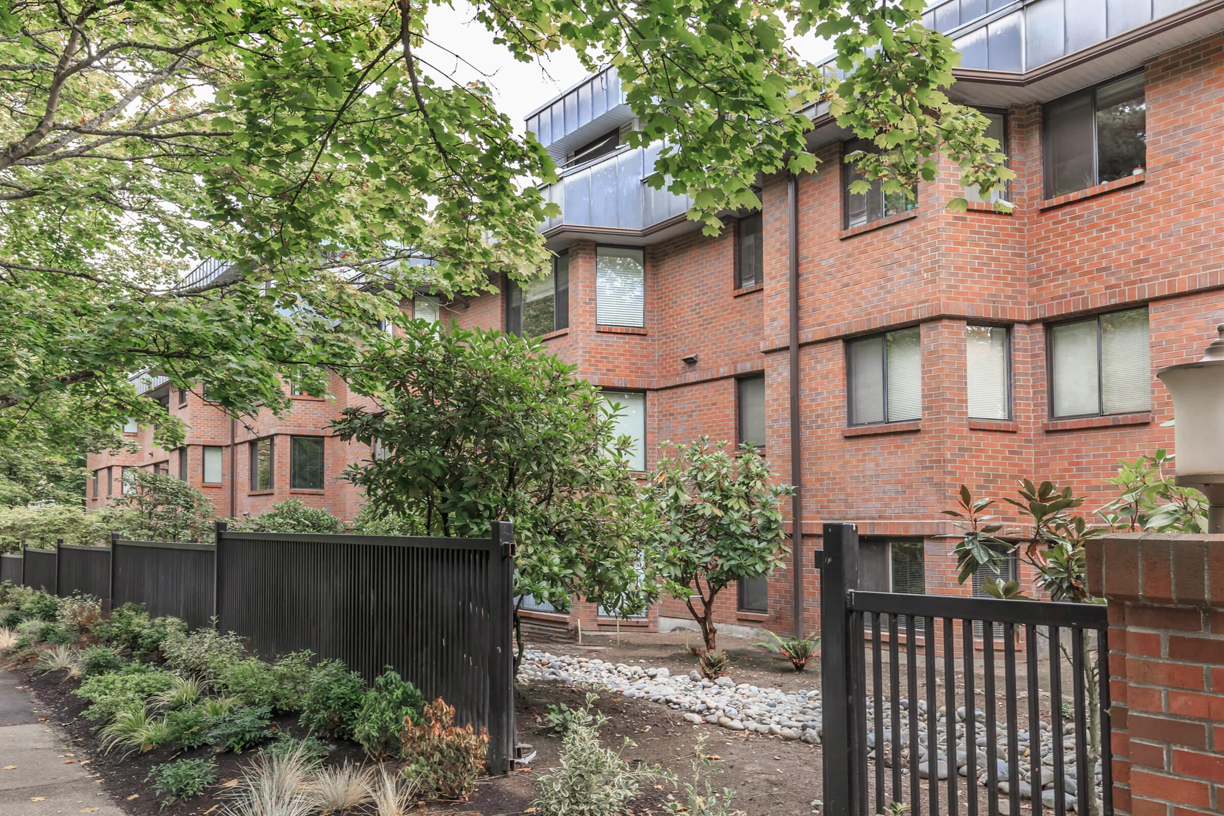 Picture of Parkridge Apartments