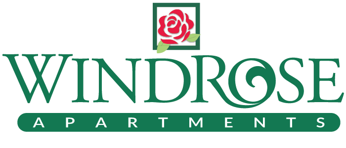 Windrose Apartments Logo