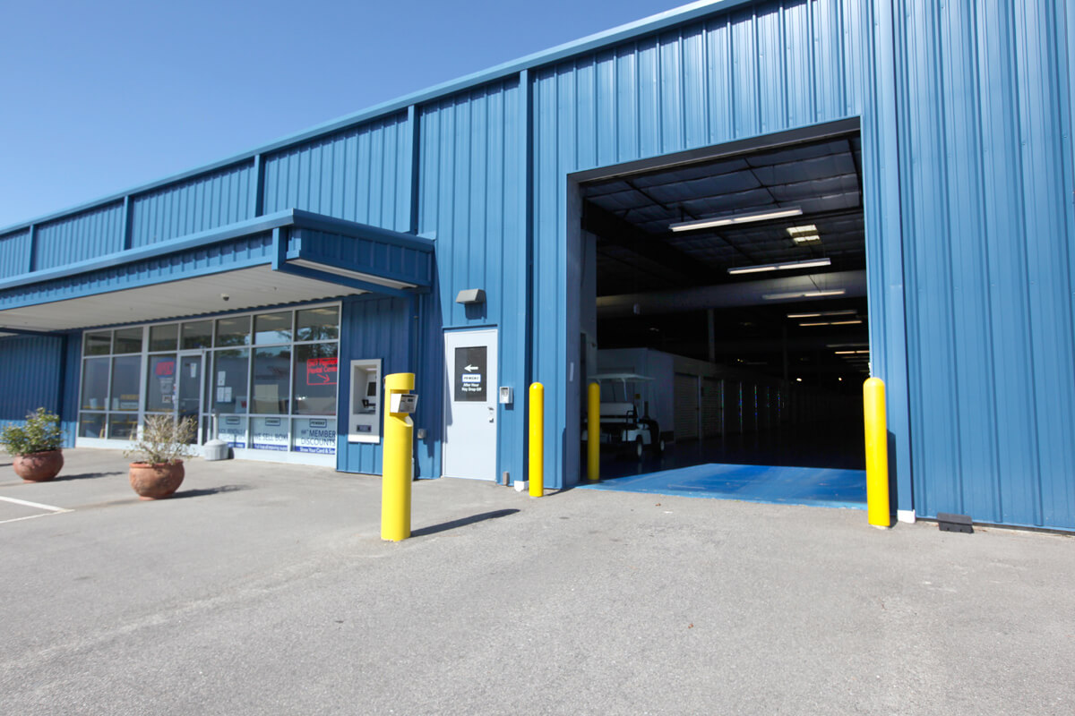 Picture of NC Self Storage