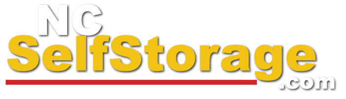 NC Self Storage logo