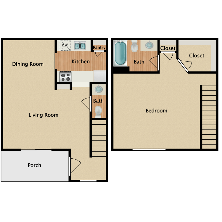 Floor plan image of SA1