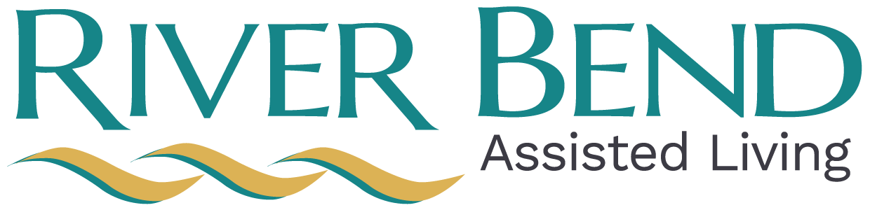River Bend Assisted Living Logo