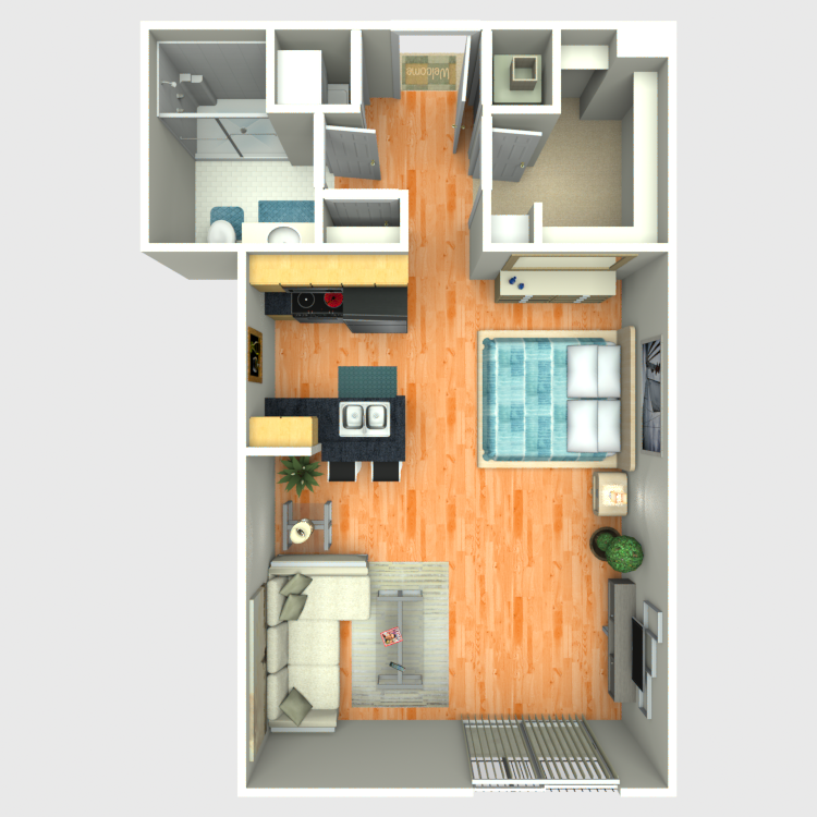 Maxwell Availability Floor Plans Pricing