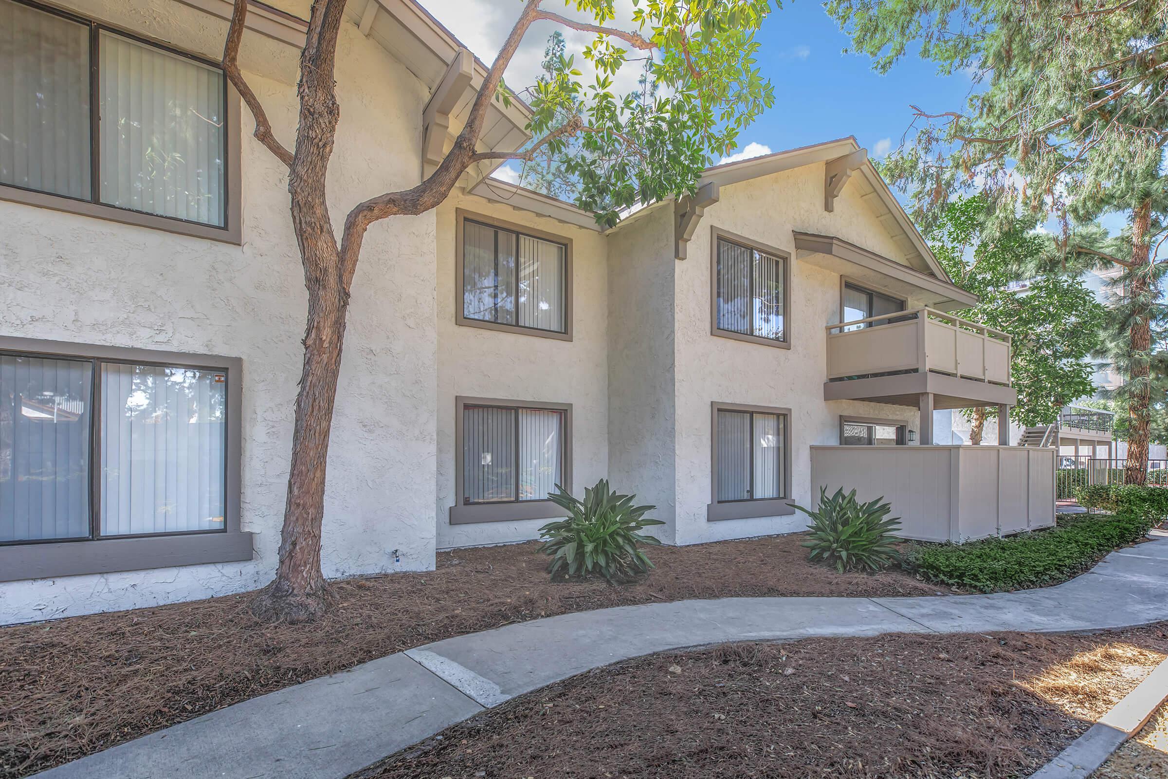 Park City Apartment Homes community building