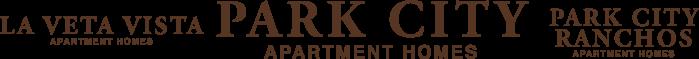 Park City Apartment Homes logo