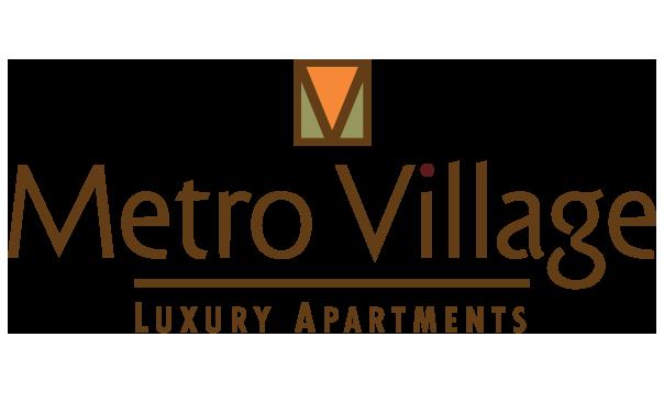 Metro Village Luxury Apartments Logo