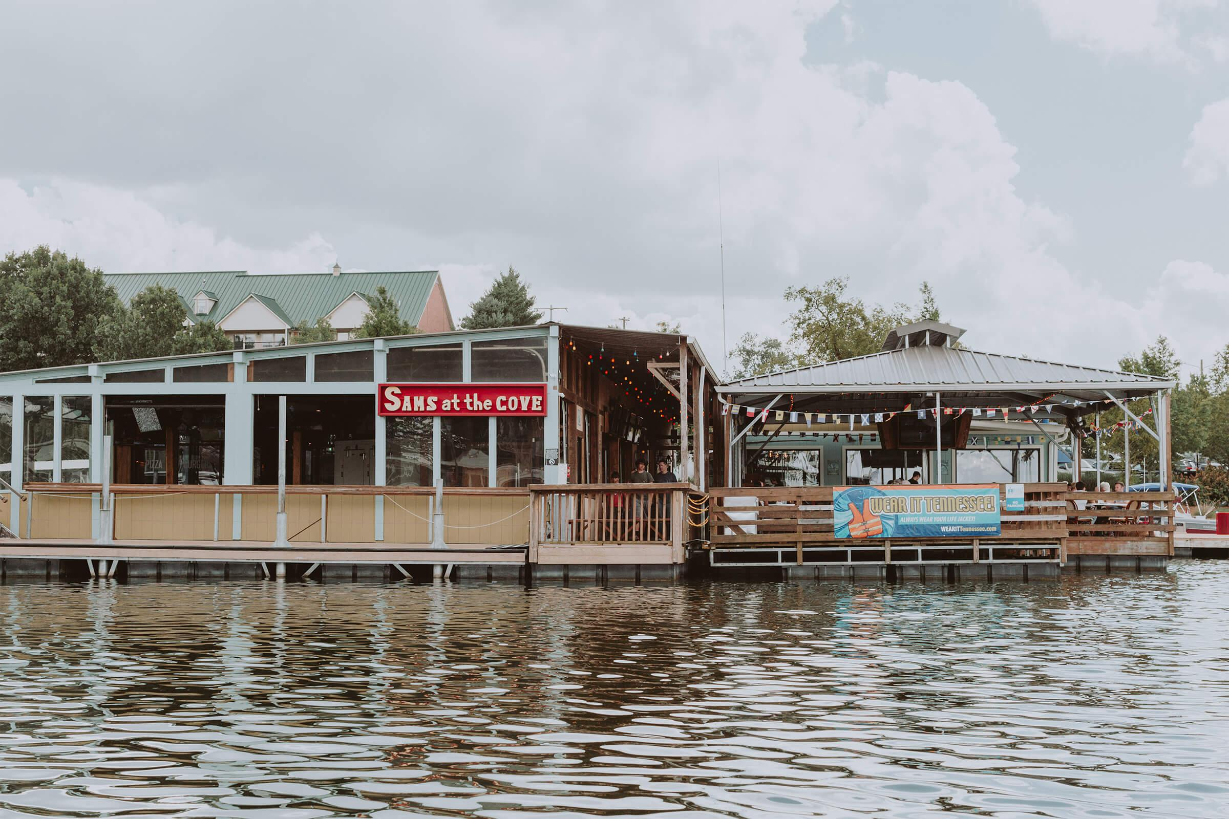 Discover the local entertainment in Old Hickory, Tennessee