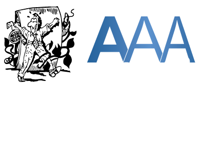AAA Self Storage Logo
