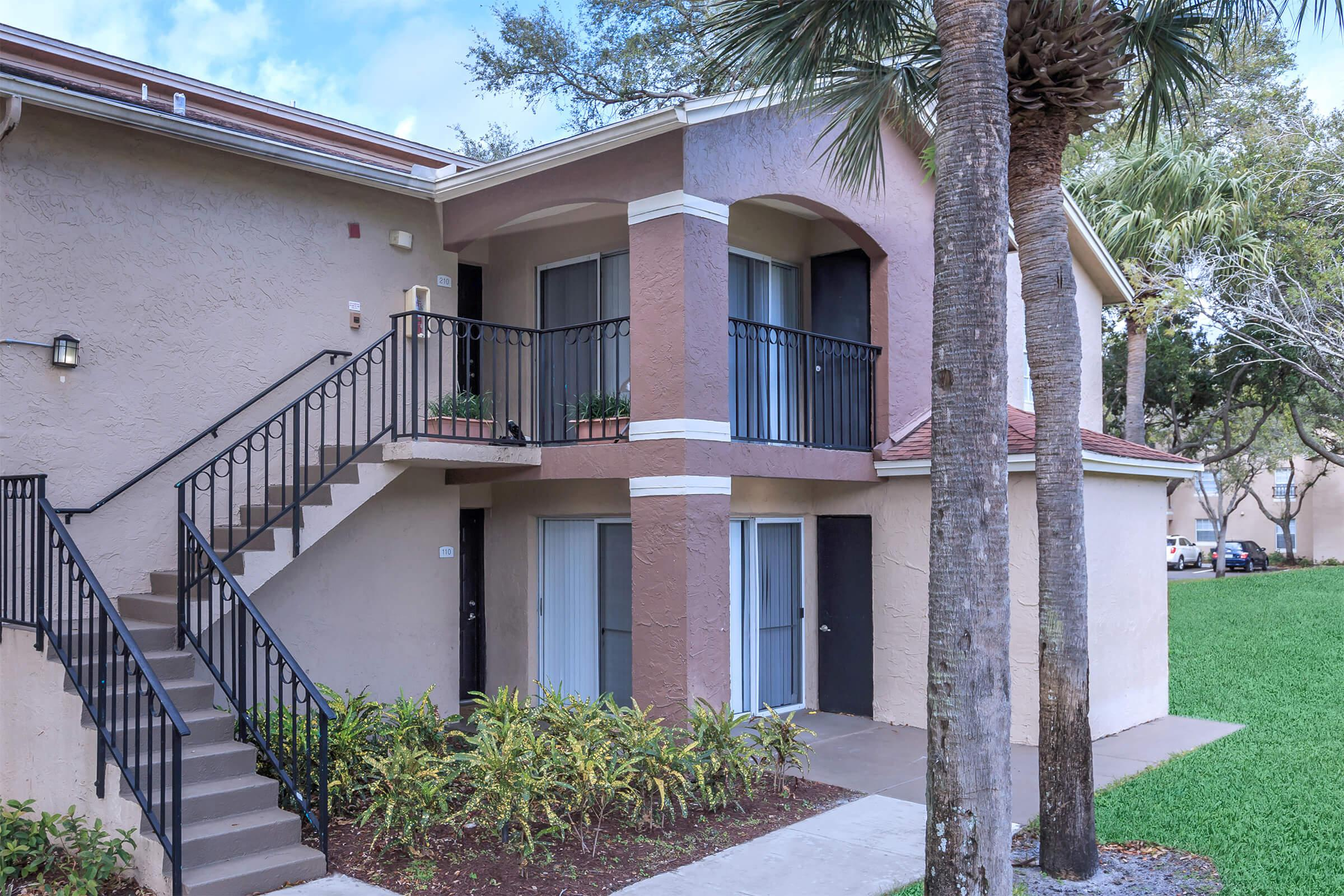 Exterior at Latitude Pointe Apartments in Boynton Beach, Florida