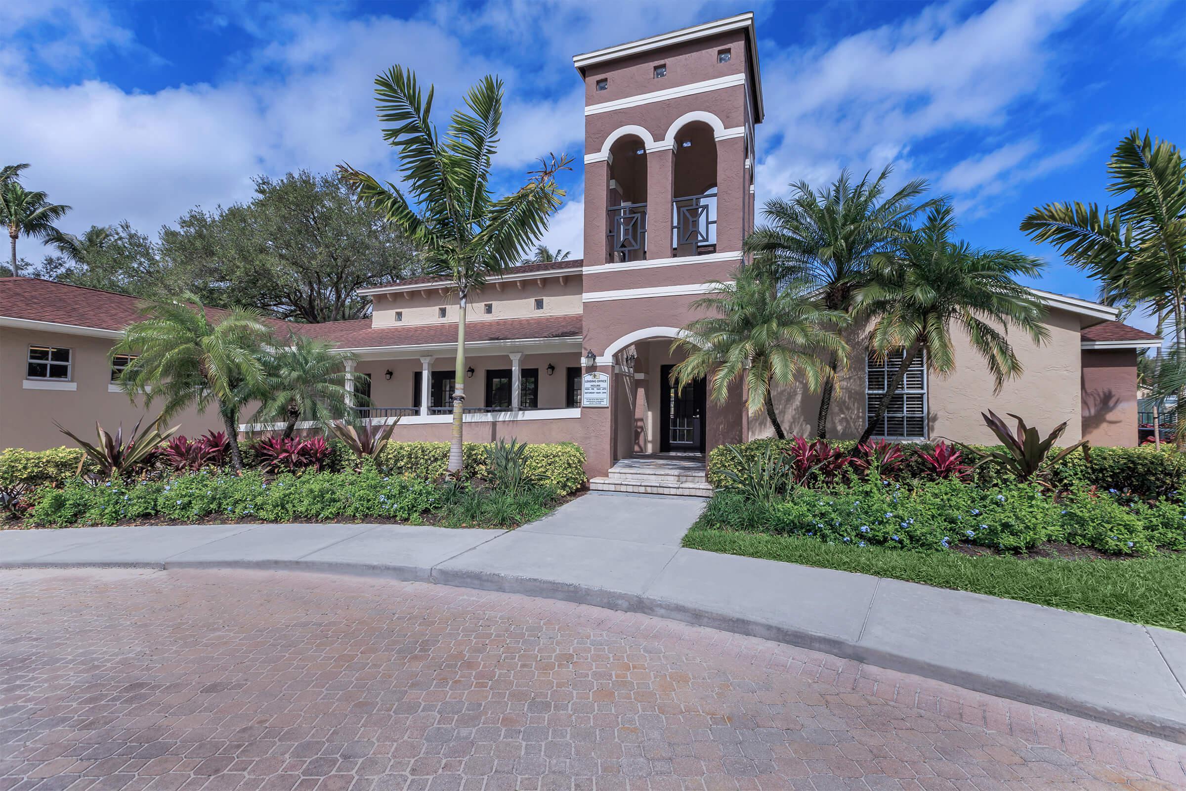 Latitude Pointe Apartments in Boynton Beach, Florida