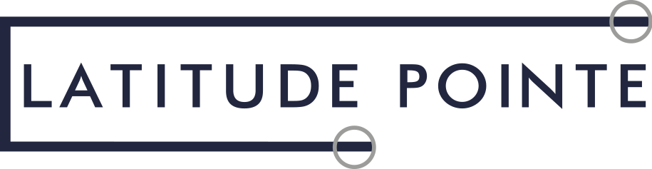 Latitude Pointe Logo