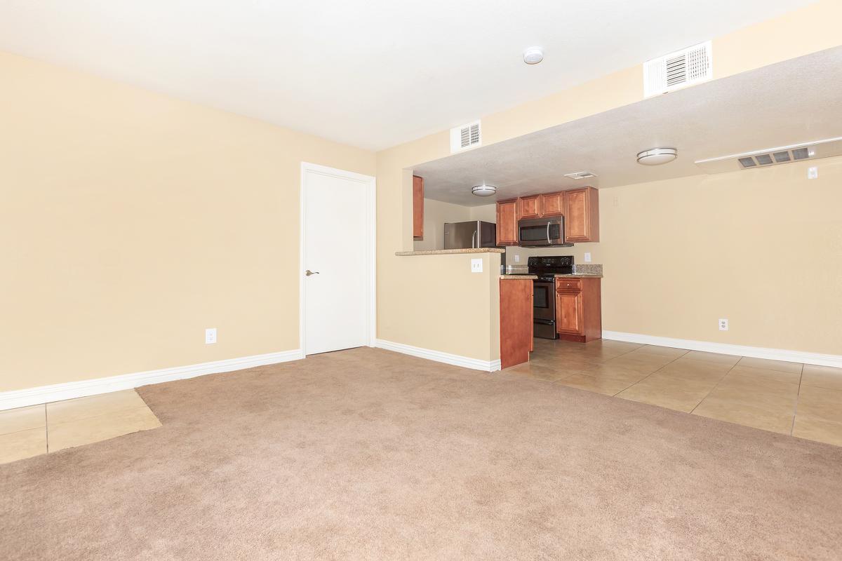 Las Brisas De Cheyenne Apartments has spacious floor plans