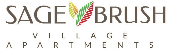Sage Brush Village Apartments Logo