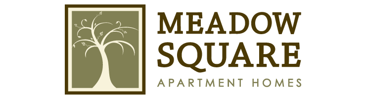 Meadow Square Apartment Homes Logo