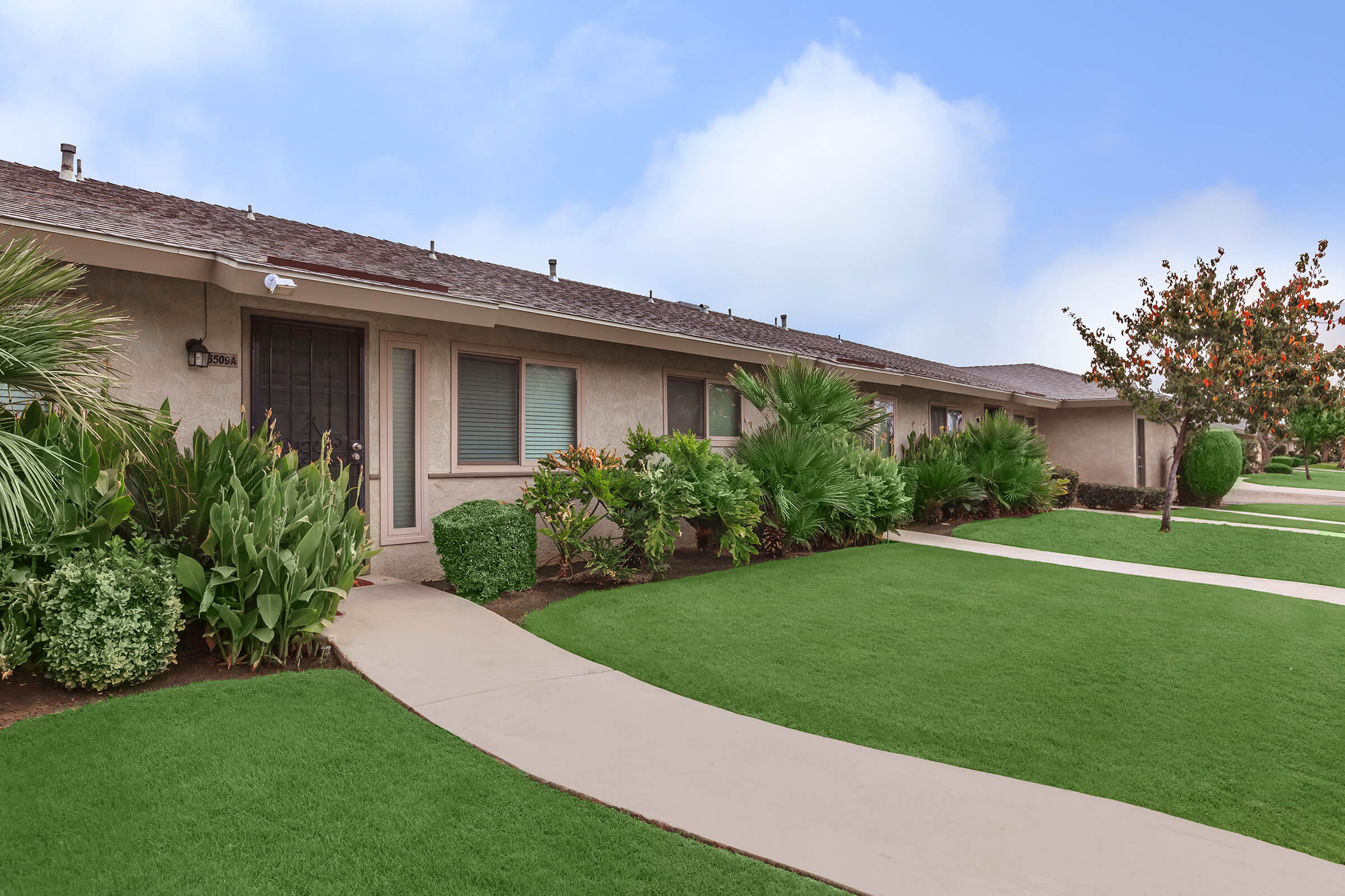 Westridge Gardens Apartments In Bakersfield Ca