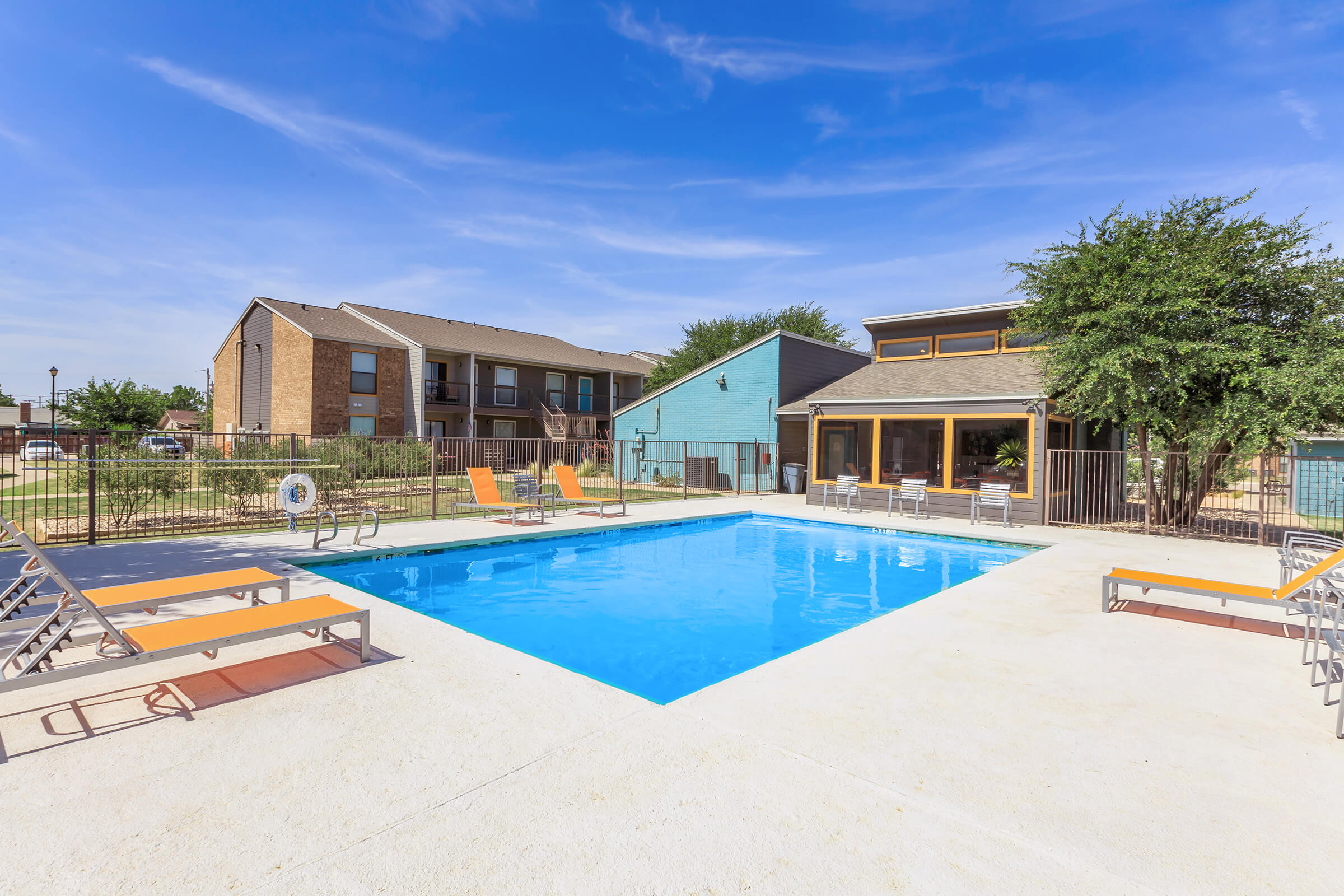 The Ranch at Midland - Apartments in Midland, TX