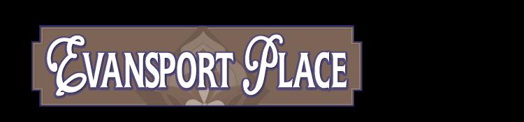 Evansport Place Logo