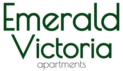 Emerald Victoria Apartments Logo