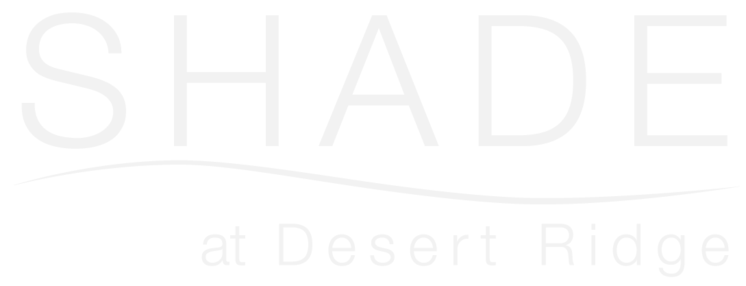 Shade at Desert Ridge Logo