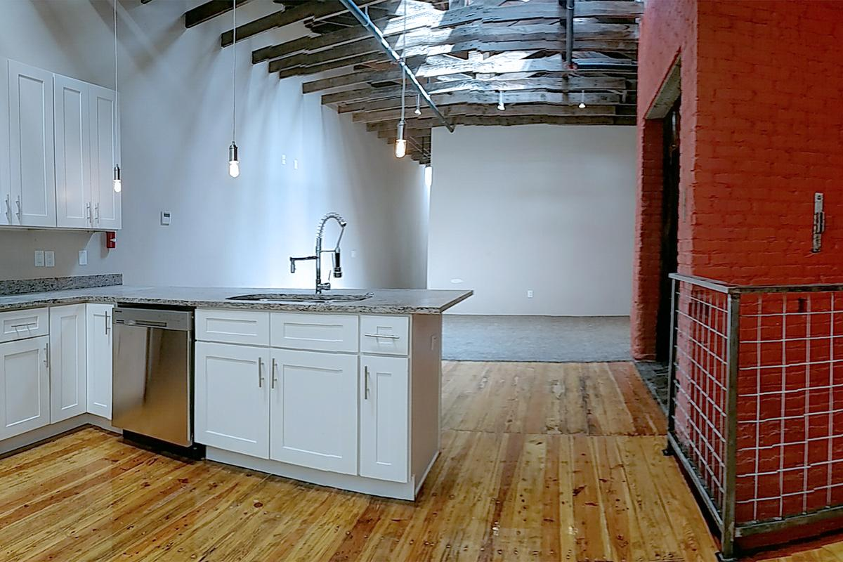 Double R Lofts - Lofts in Amarillo, TX