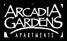Arcadia Gardens Logo
